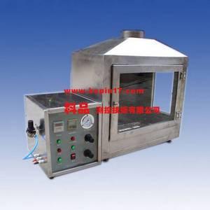 KP8002建筑材料可燃性试验机