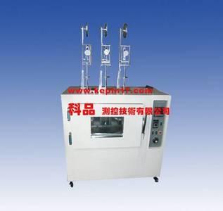 KP8005电线电缆加热变形试验机