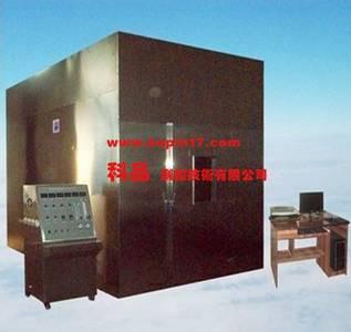 KP8007电线电缆烟密度试验机