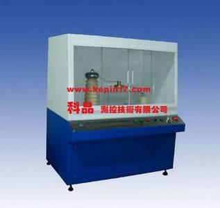 KP8009固体绝缘材料电气介电强度试验机