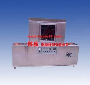 KP8027煤矿用电缆负载燃烧试验机