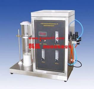 KP8033数显氧指数测定仪