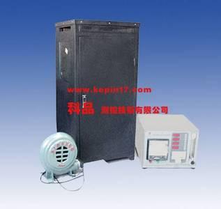 KP8040钢结构防火涂料小样试验炉