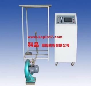 KP8043防火涂料测试仪(大板法)