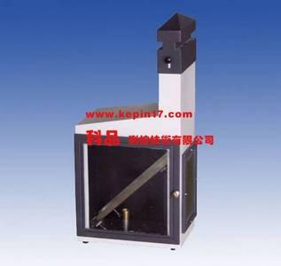 KP8043A 防火涂料燃烧试验机(小室法)
