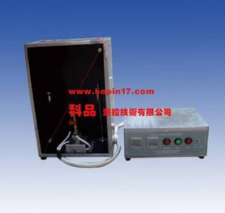 KP8091航空电线电缆燃烧试验机