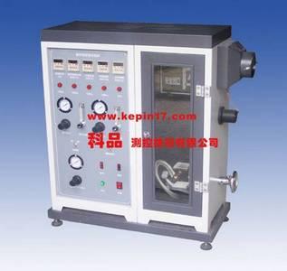 KP8095建筑材料分解烟密度试验机