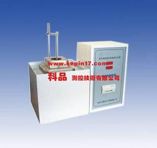 KP8096绝热用岩棉热荷重测试装置