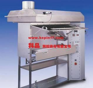 KP8102铺地材料辐射热通量试验装置