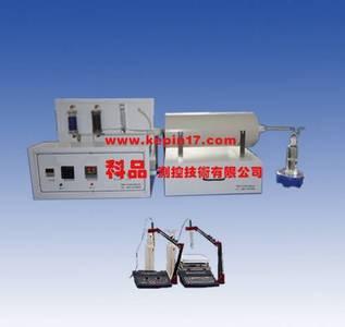 KP8107卤酸气体释出测定装置