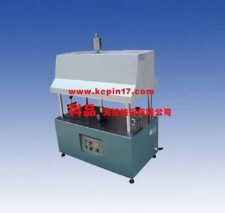 KP8114电线电缆外套耐刮磨试验机