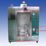 KP8010塑料以及塑料部件垂直\水平燃烧试验机