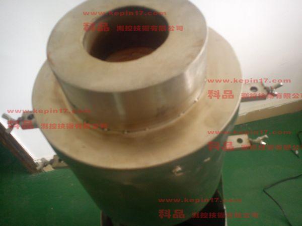 圆体建材不燃性试验炉特写2