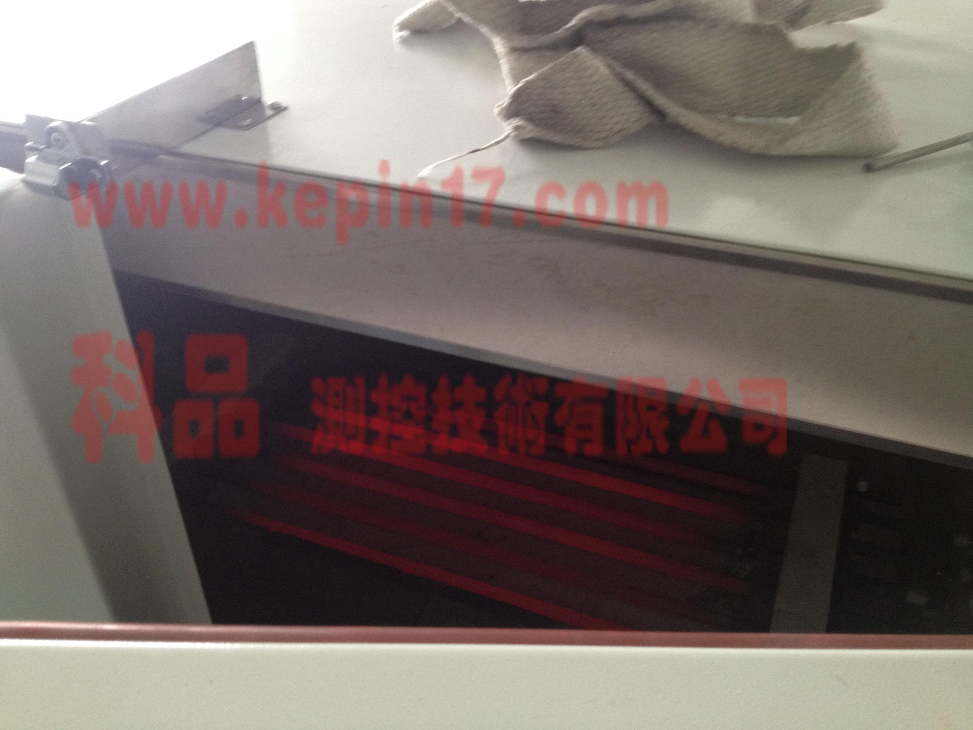绝热材料最高使用温度测试仪加热箱(2箱)